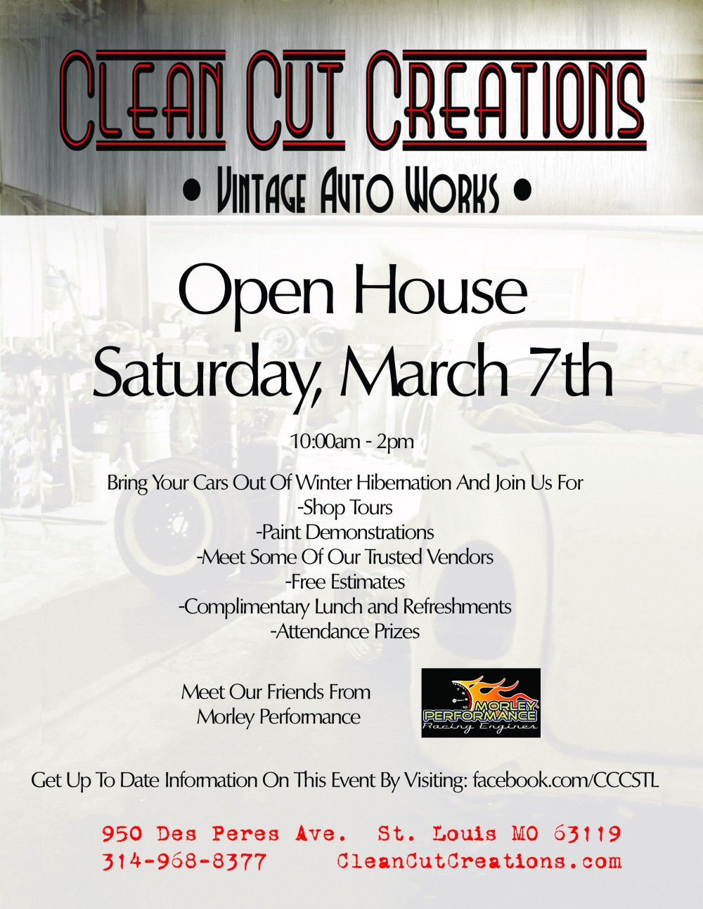 Custom and Classic Car Cruise
